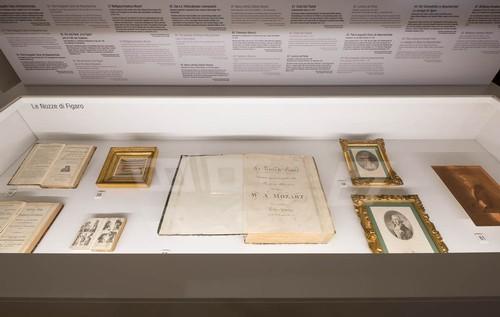 Archiv - Mozarthaus Vienna